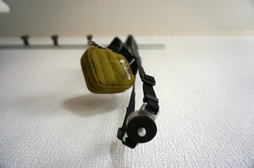 NinjaストラップとC-loop