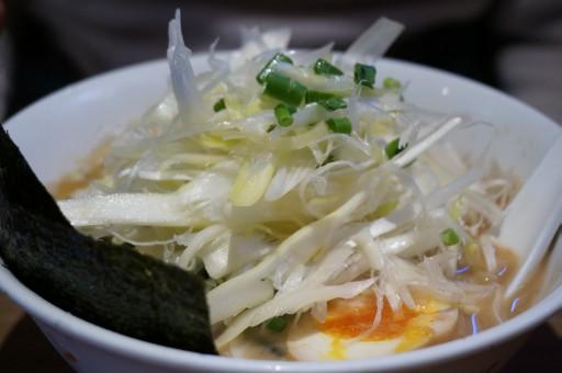 横浜屋 ラーメン