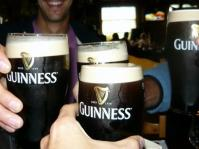 drinkingbanguinness
