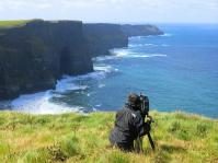filmingcliffsofmoher