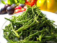 seaasparagus