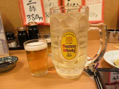 121103大阪城公園練習会→満ぞく屋018