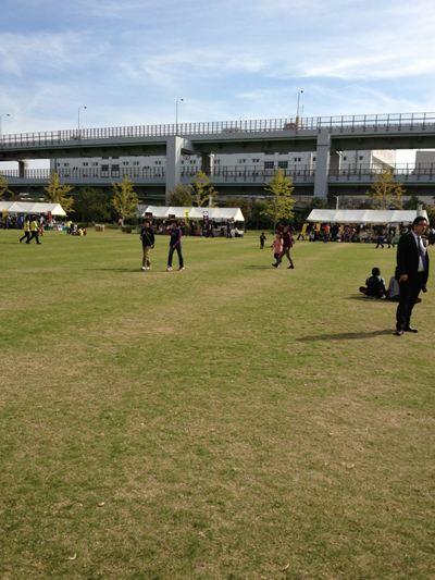 121104神戸ガーデンフェスタ→そばめし大食い大会001