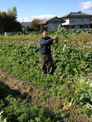 121118やなもり農園収穫祭002