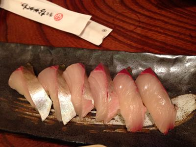 130124寿司なかがわ新年会006
