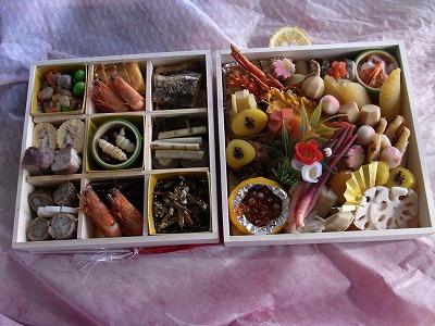 2012お節料理001