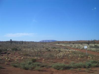 Australia's Outback 1