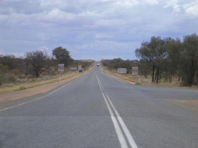 Australia's Outback 3