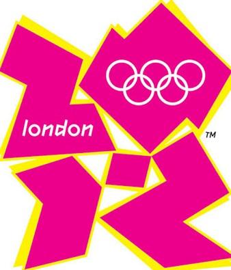 ロンドン五輪マーク