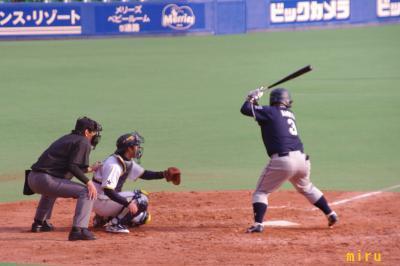 NTT西日本・南田選手