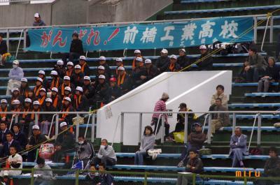 2009秋関東大会・前橋工