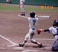 習志野・本山選手