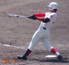 ワカチ・西川優輔選手