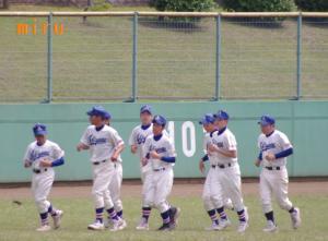 千葉県立松戸秋山高校野球部