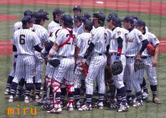 東海大学野球部2010