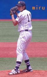 11菅野投手