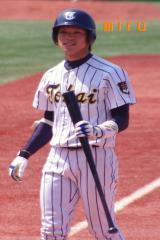 15長谷川翔選手