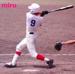 9西川遥輝選手