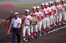 智辯和歌山高校野球部