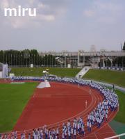 千葉県選手団2