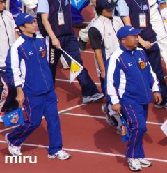 和歌山県ユニ1