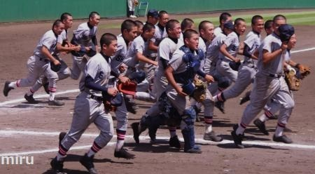 商大付野球部3