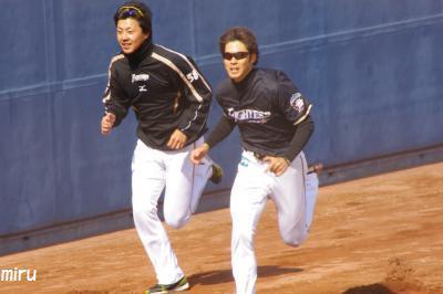 齊藤勝投手