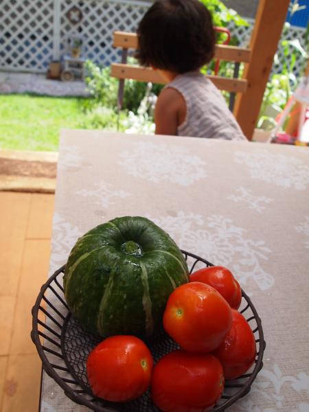 プチトマト5