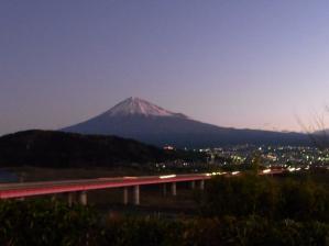 富士山2010 クリックで拡大