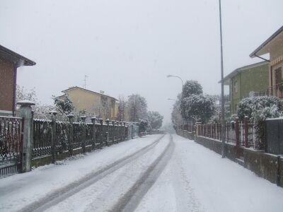 2010_1201雪の日&クリスマスの飾り付け01831