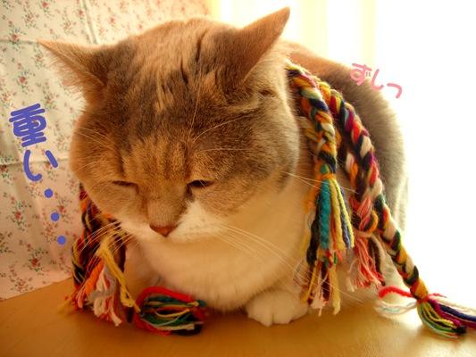 三つ編み4