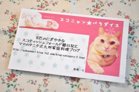 スコママさんプレゼント2