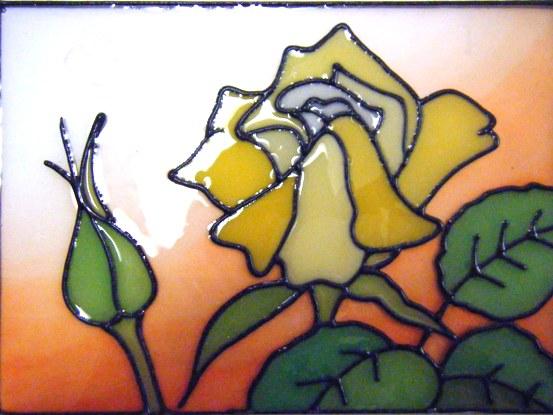 ガラスアート2