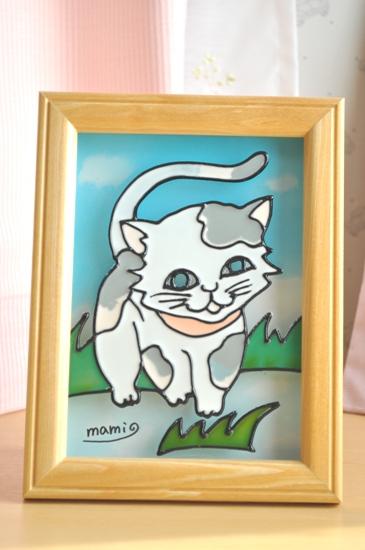 ガラスアート4