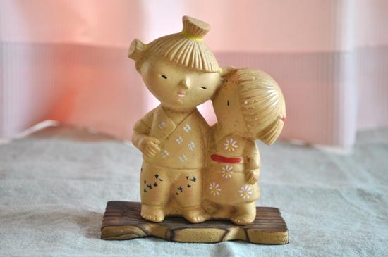 ひな風人形