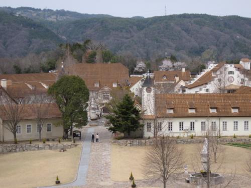 2011 ドイツの森