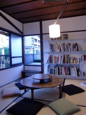 カヤバ珈琲二階 1