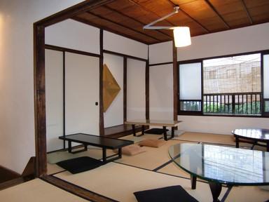 カヤバ珈琲二階 2