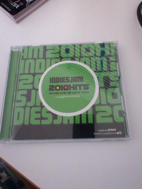 indiesJAM 2010 HITS