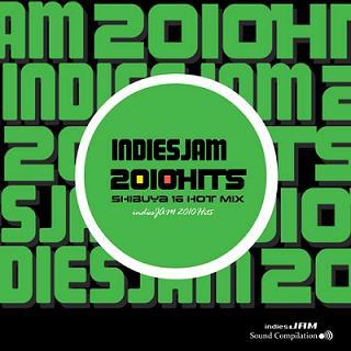 indiesJAM 2010HITS