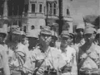 インドネシア独立戦争1