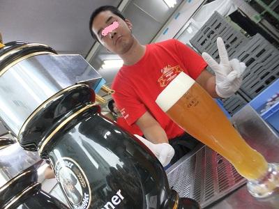 ドイツビール 005