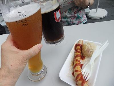 ドイツビール 007