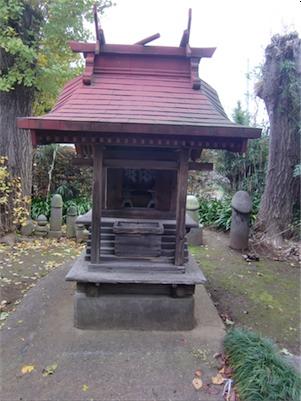 道祖神社・祠
