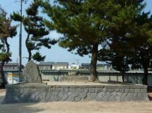 桑子神社跡地02