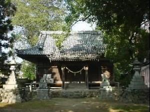 豊川犬頭神社01