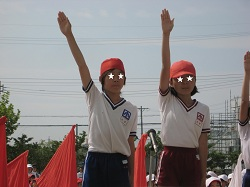 運動会2012 (1)