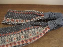 hairband knit