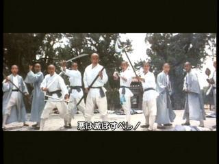 最強僧侶軍団再び