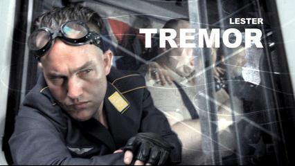 レスター・トレモア